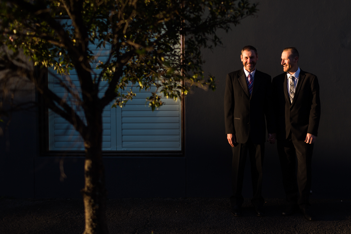 005_Awesome Gay couple share their love thanks to Newcastle Wedding Photographer