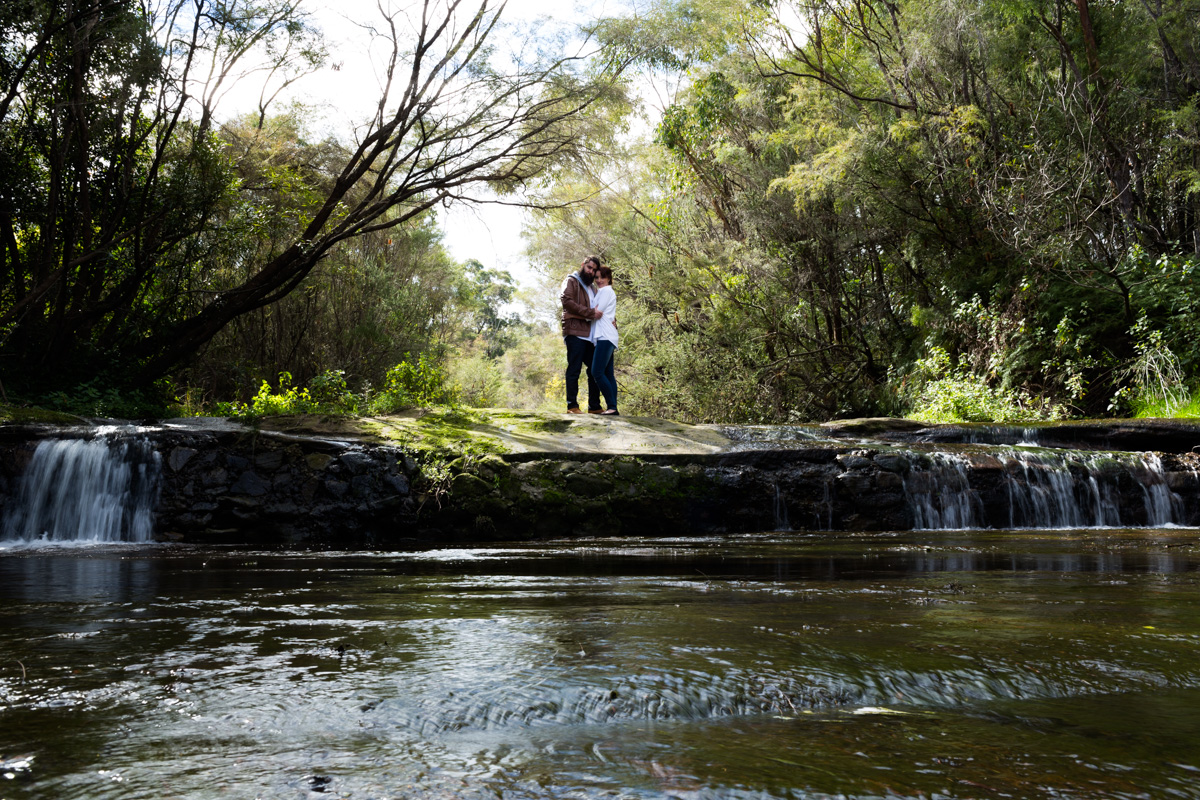 007_stunning somersby falls pre wedding shoot with the best wedding photographer