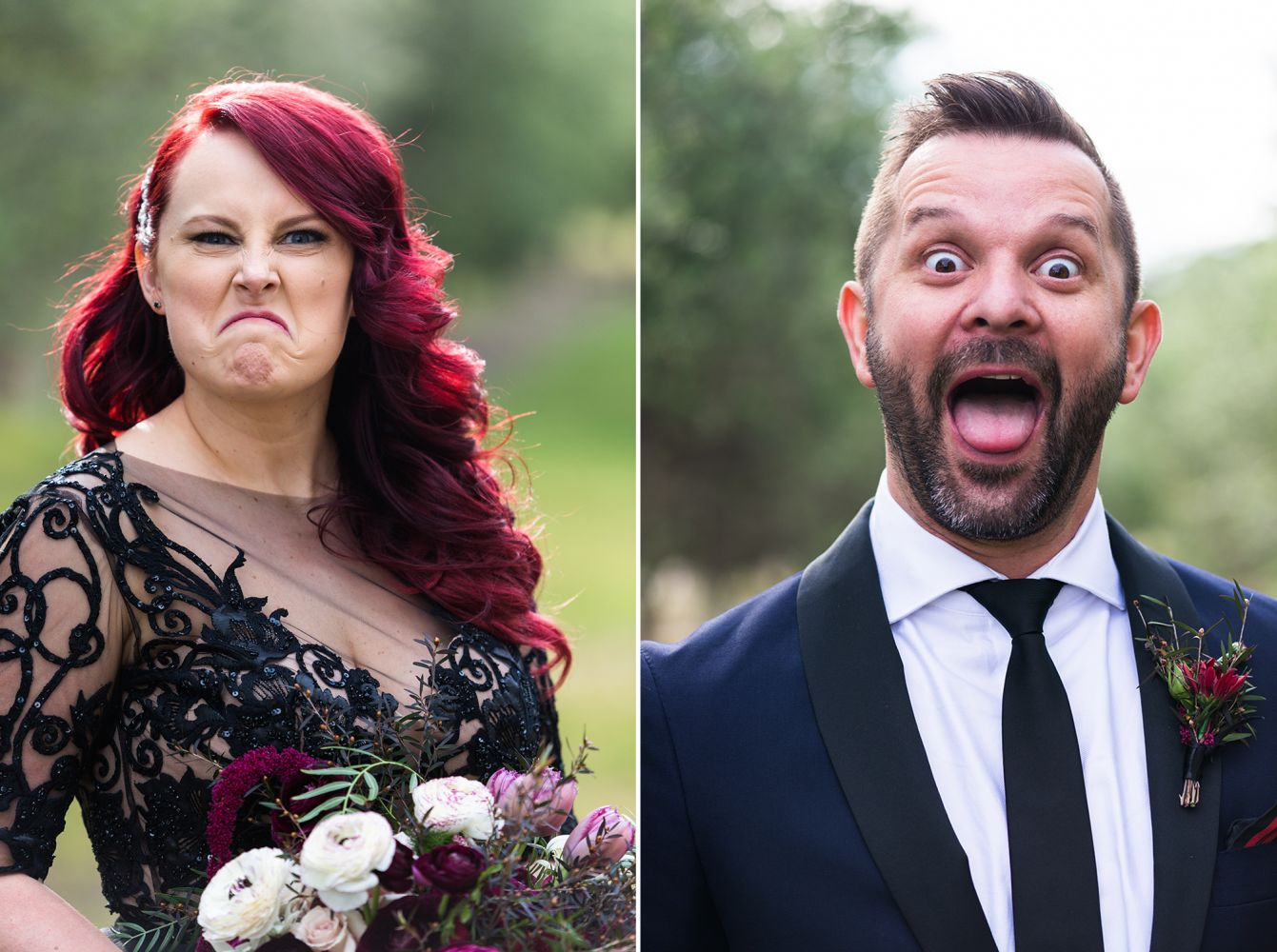 11_fun-wedding-portraits-by-hunter-valley-wedding-photographer