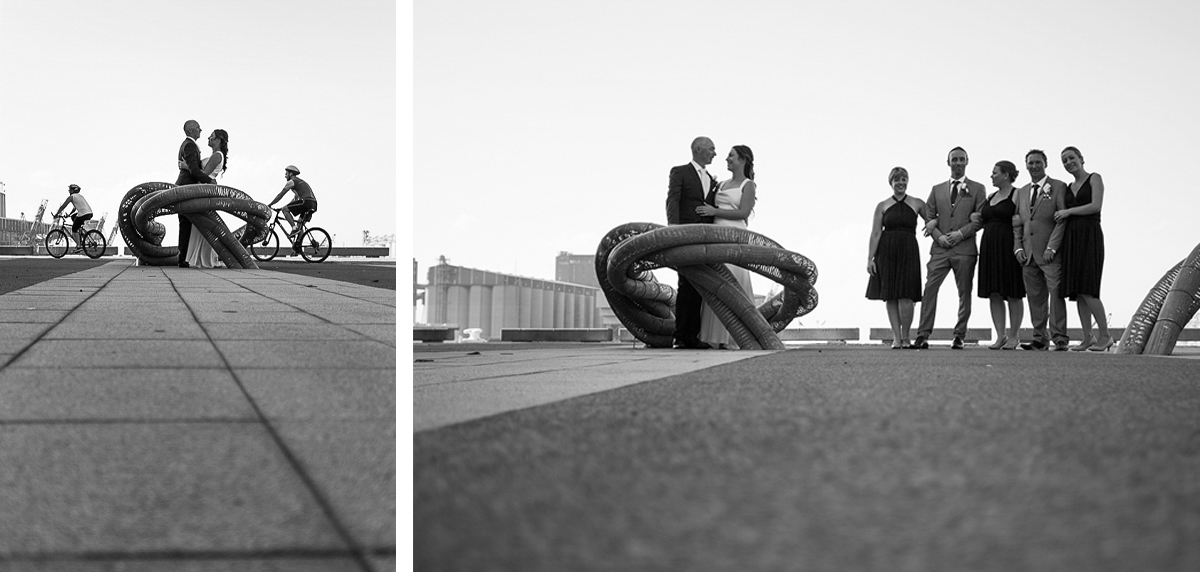 22_The best wedding photographer captures newly wed couple at newcastle foreshore copy