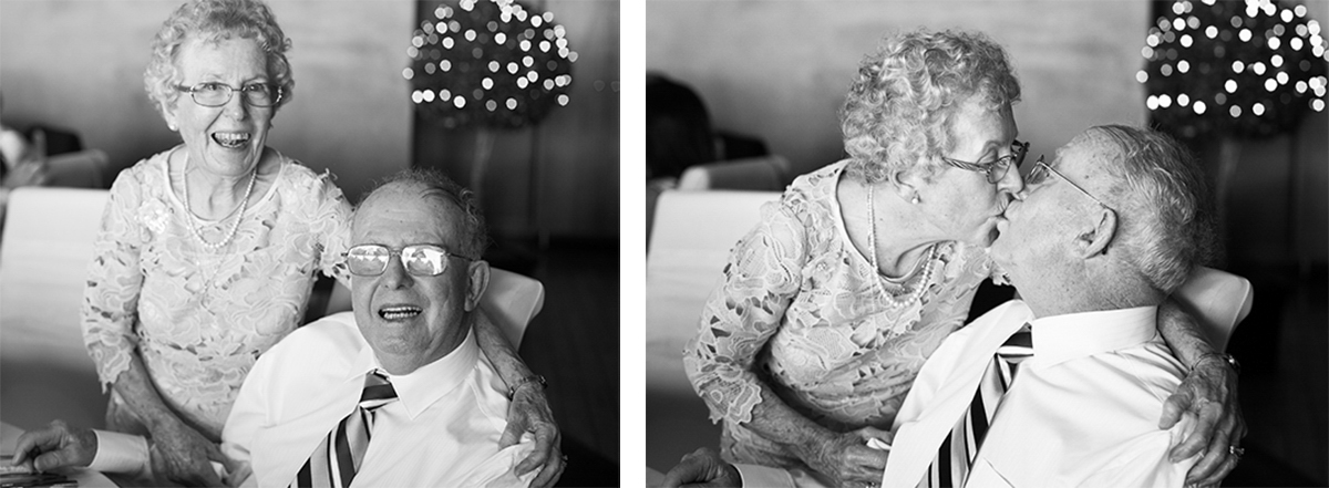 30_newcastle wedding photographer captures grandparents in love at marina views